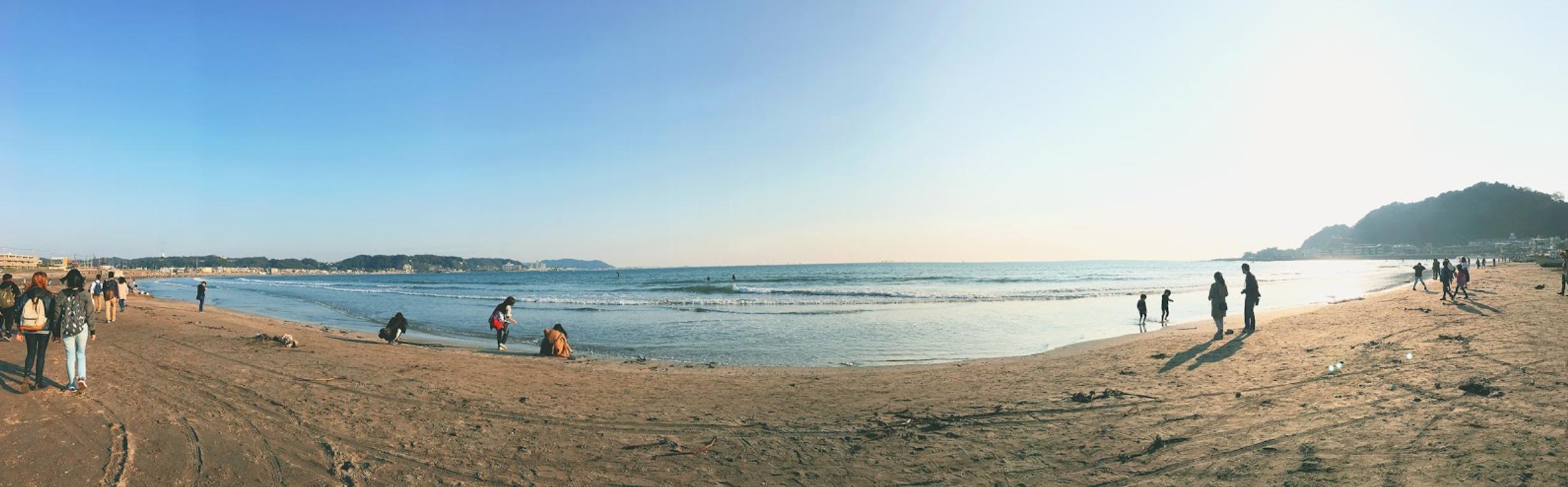 Kamakura Fieldwork